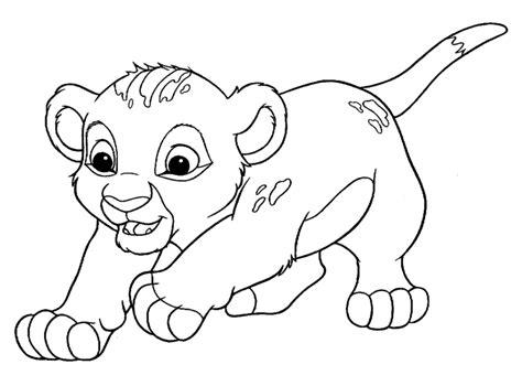 dibujos infantiles leones dibujos infantiles leones im 225 genes infantiles
