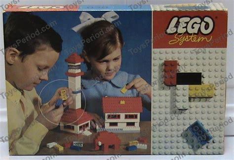 Box Makeup Or P 30cm L 20cm T 24cm lego 030 1 basic building set in cardboard set parts