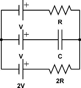 steady state voltage drop across capacitor steady state voltage drop across capacitor 28 images circuit analysis voltage across a