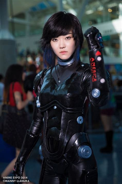 Mako Morie mako mori pacific nerdy