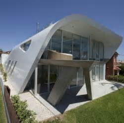 futuristic homes future home designs australia architecture with flow