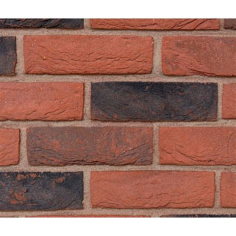 hoskins 65mm wickford antique brick buildbase
