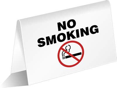 no smoking sign for table no smoking labels no smoking sku l 0968 tt