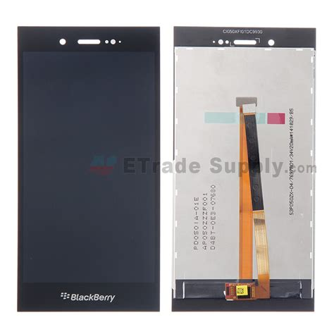 Lcd Bb blackberry z3 lcd screen and touch digitizer assembly