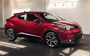 Toyota Electric Car Suv 25 Best Ideas About Toyota Suv Models On