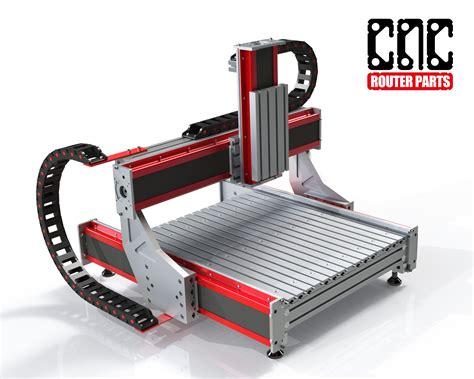 Benchtop Pro 2424 2 X 2 Cnc Machine Kit Cncrouterparts