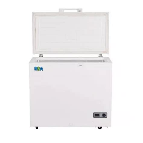 Daftar Chest Freezer Gea harga jual rsa cf 100 chest freezer 100 liter putih