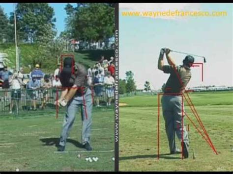 nick faldo swing norman vs faldo shell s wonderful world of golf