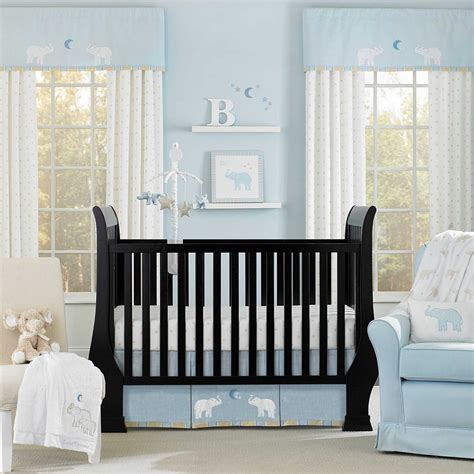 Crib Walking by Walk With Me Crib Bedding And Decor By Wendy Bellissimo