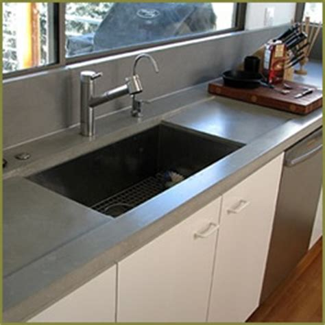 Kitchen Countertops Los Angeles by Concrete Countertops Los Angeles