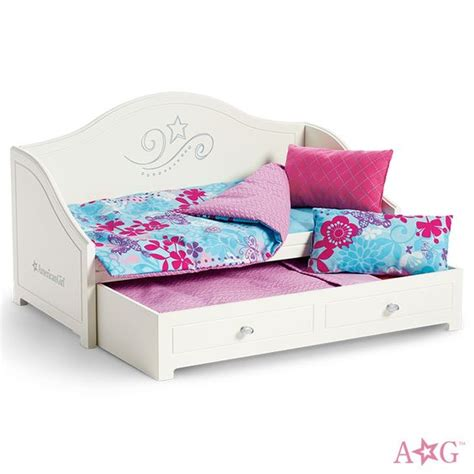 trundle bed linens american summer release happy house of ag
