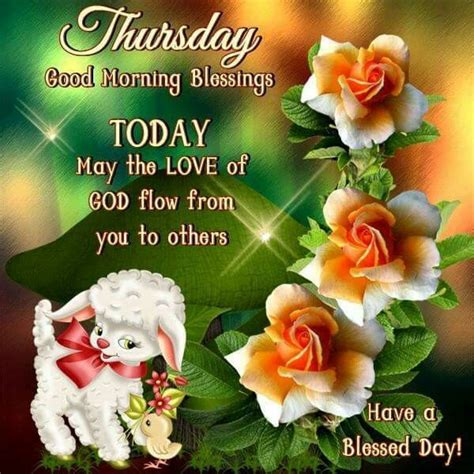 morning thursday images thursday morning blessings pictures photos and