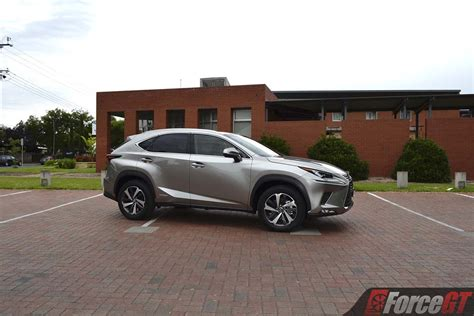 lexus nx 2018 review 2018 lexus nx 300h sports luxury review forcegt