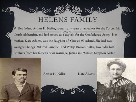 helen keller biography parents helen keller quot the story of my life quot