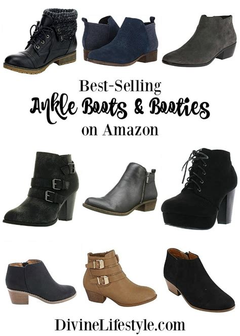 Bestselling Boot At Schuh by Best Selling S Ankle Boots And Booties Shoe Style