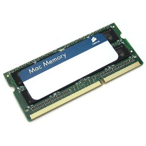 V Ddr3 4gb Pc For Notebook mem 243 ria notebook ddr3 4gb 1 066mhz corsair mac
