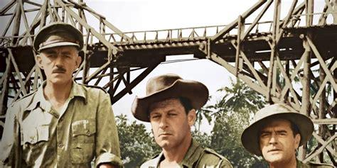 katsella elokuva the bridge on the river kwai t 228 n 228 228 n tv ss 228 yksi kaikkien aikojen parhaita elokuvia