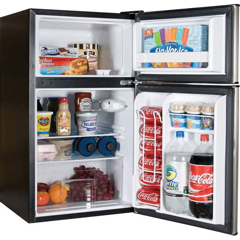 small cabinet freezer small refrigerator for room peenmedia com