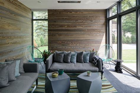 engaging contemporary sunroom designs youll