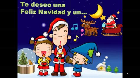 feliz navidad you tube children christmas plays merry in power point feliz navidad en power point