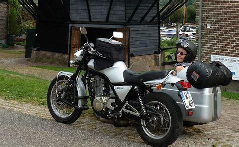 125er Motorrad Selber Bauen by Gespanne Motorr 228 Der Yamaha Srx600 Tt600 Enduro