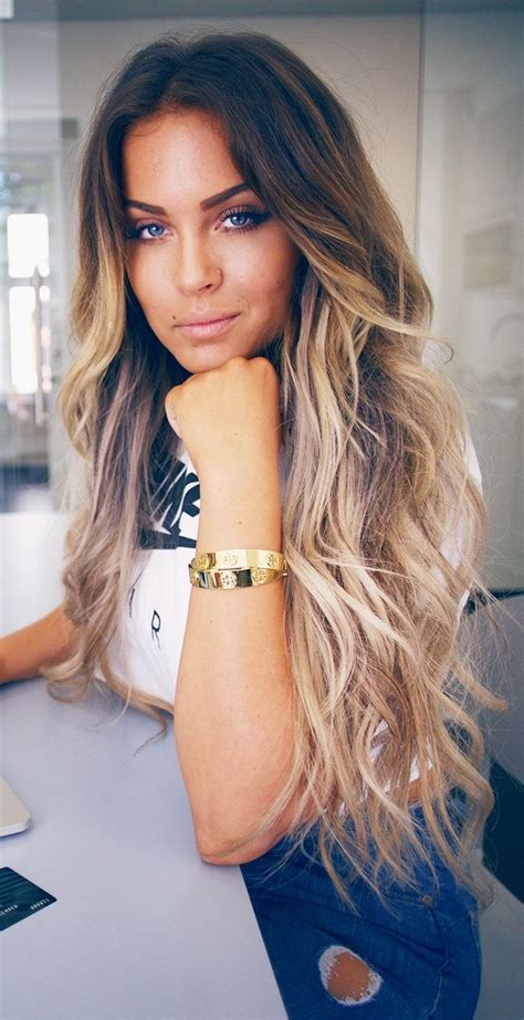 pics of brunettes with hombre 25 best root color ideas on pinterest shadow root hair