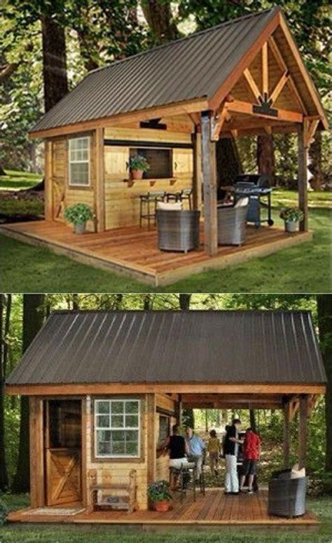 party shed wopen bar backyard storage sheds backyard