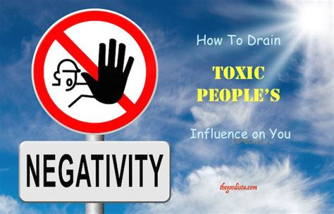Detox Negativity From Your by Negativity Detox How To Drain Toxic S Influence
