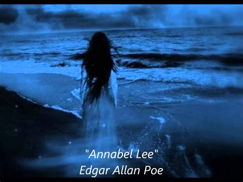 annabel lee by edgar allan poe the poetry you should know quot annabel lee quot by edgar allan poe youtube
