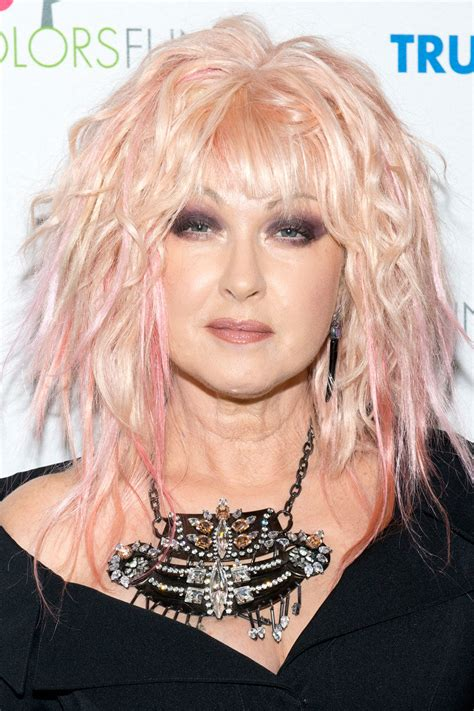 Hair Style Look By Pink by Expert Look On Pink Hair Hairstyles For