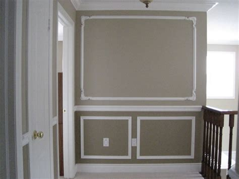 Frame And Panel Wainscoting Wainscotting Wall Panel Unique Custom Mouldings Trim