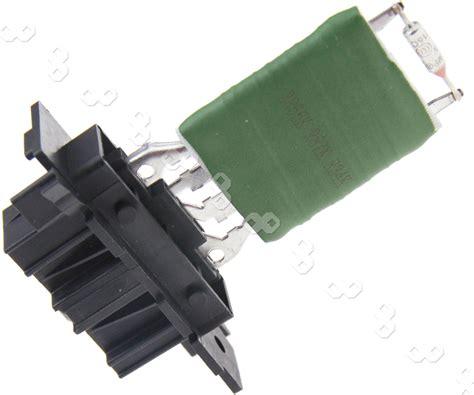 blower resistor module car heater module blower motor resistor for fiat grande punto 6436c4 ebay