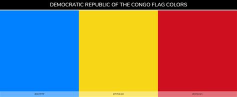 democratic color color schemes of all country flags 187 187 schemecolor
