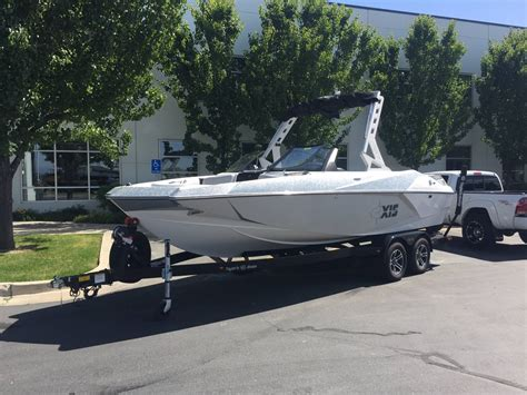 used axis boats used axis a22 boats for sale boats