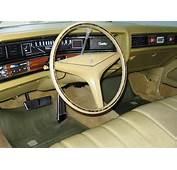 1973 Cadillac Deville 4 Door Choice Image  Diagram