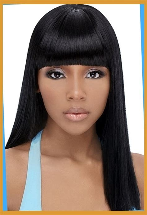 layered hairstyles with bangs for african americans that hairs thinning out black hairstyles american hairstyles different unique