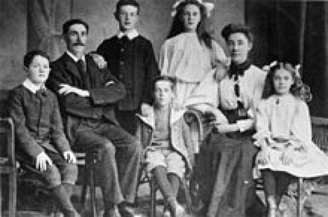 goodwin family died   titanic hubpages