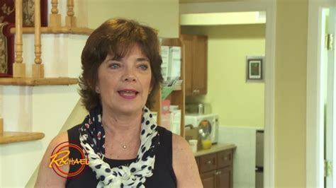 rachel ray full size makeover beloved mail carrier gets a jaw dropping makeover