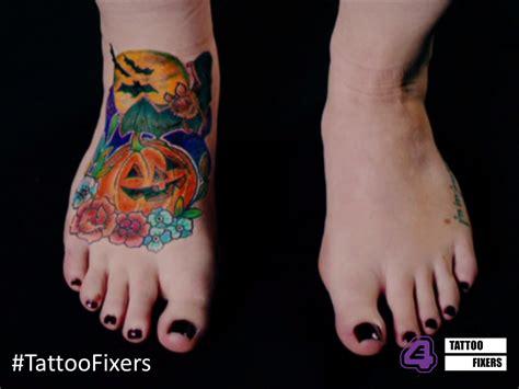 tattoo fixers at halloween lasma burunduksduda twitter