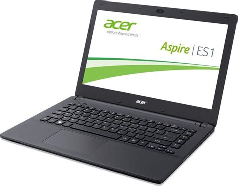 Laptop Acer Es14 acer aspire e14 series notebookcheck net external reviews