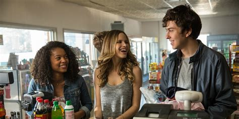 film remaja petualangan review paper towns petualangan remaja tentang cinta dan