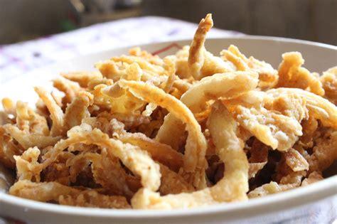 cara membuat jamur crispy yg mudah tips membuat jamur krispi yang renyah