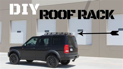 custom land rover discovery lr3 roof rack cosmecol
