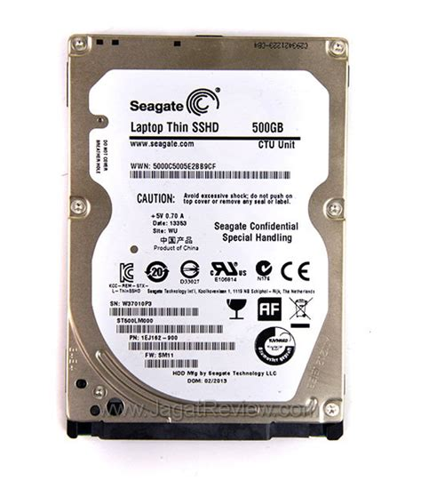 Hardisk Laptop 500gb Terbaru harga spesifikasi seagate hardisk notebook 500gb 2 5 quot terbaru cek kelebihan dan