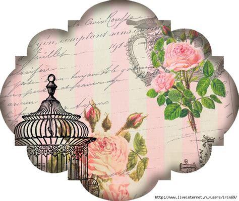 imagenes de flores vintage para imprimir imprimolandia bonitas etiquetas vintage 2