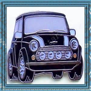 Mini Cooper Klasik Classic Mini Cooper Wallpaper