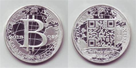 Bitcoin Silver | unexpected shipping error refund from agora commodites