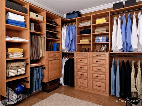 Easy Closets by Best 25 Mens Closet Organization Ideas On