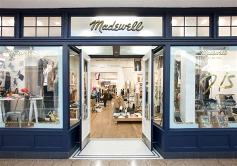 Store Openings Madewell 1937 by Madewell Westfarms