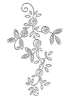 patrones para bordados patrones para bordar pa os de cocina las 25 mejores ideas sobre patrones de bordado en
